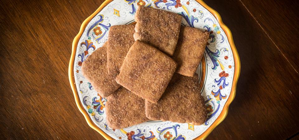 Cookie-Slider